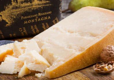 Parmigiano di Montagna