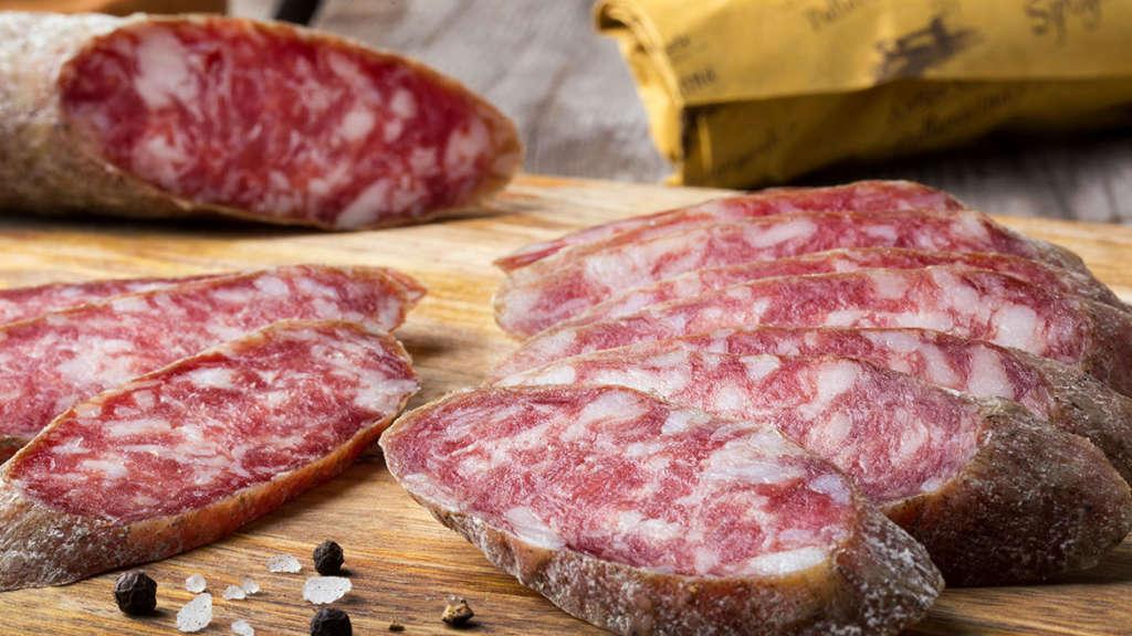 Salame Spigarolino